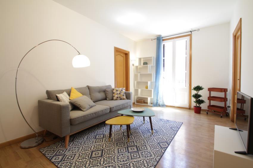 pisos en alquiler en esplugues de llobregat particulares gràcia